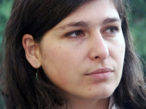 Irena Taskovski